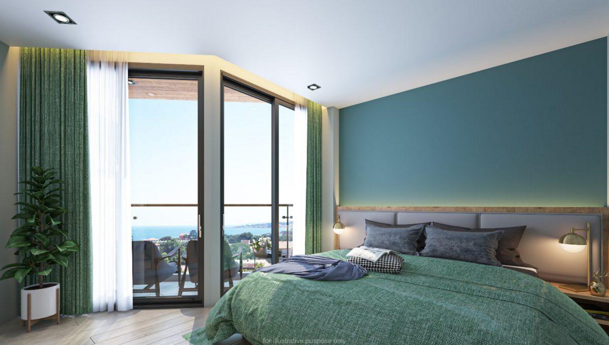 B2 One Bedroom (2 of 5)