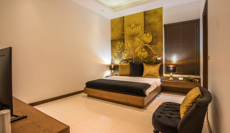 25 Bedroom Suite 4