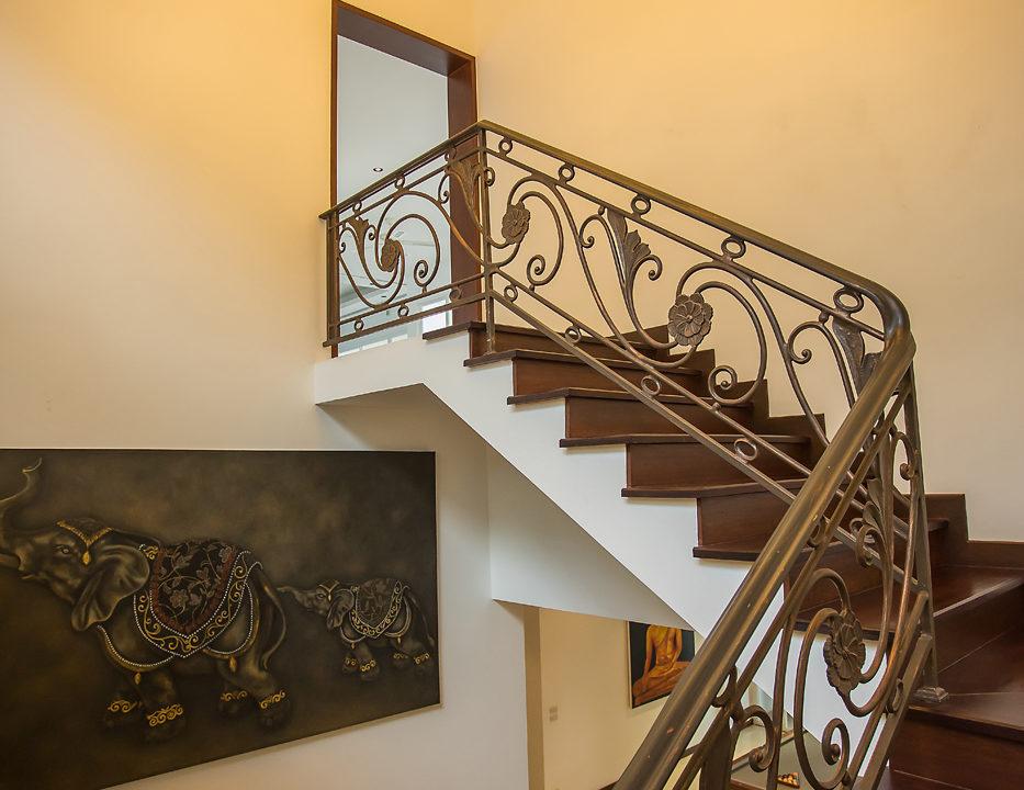 37 Stairwells
