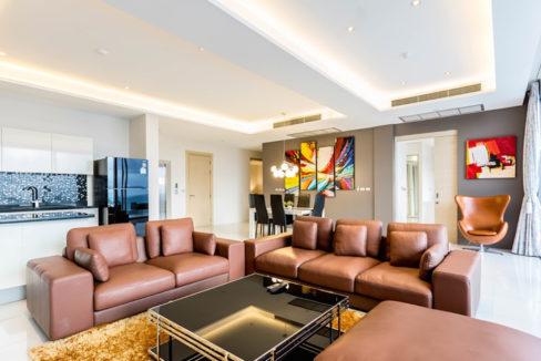 3Bedroom Penthouse (8)
