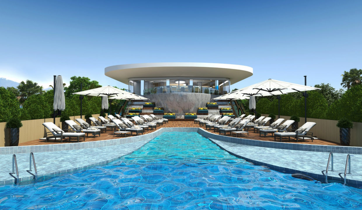 3_Rooftop pool & terrace