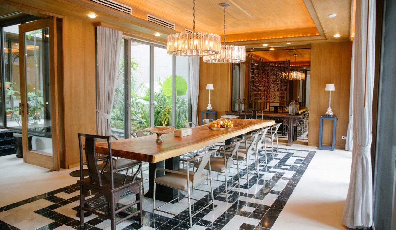 410 Five-Bedroom Baba Beachfront Villa