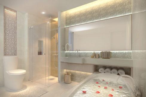Bathroom 41 sqm