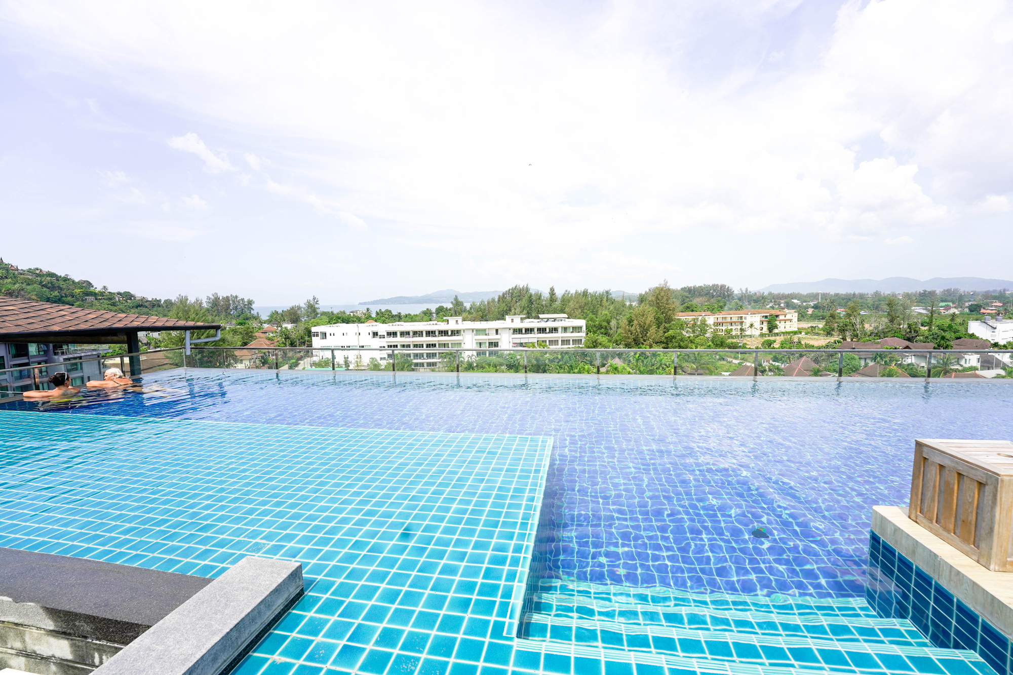 Foreign Freehold unit for sale in Surin