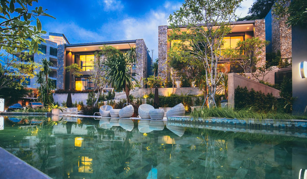 Stunning Project In The Valley