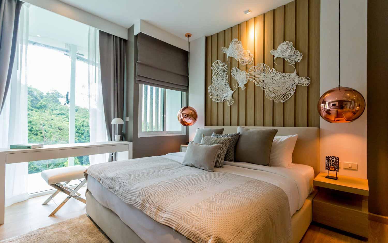 New 2 Bedroom Unit Between Kamala-Patong