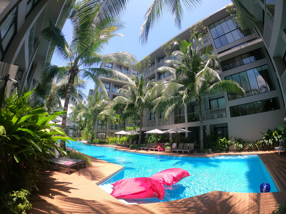 Outstanding Condo Project in Bangtao Area