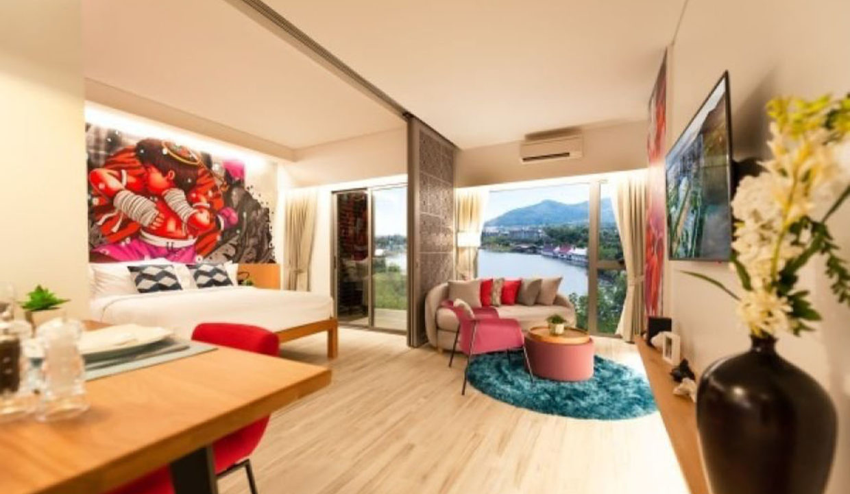 ขายอพาร์ทเม้นท์-dhawa-phuket-1-ห้องนอน-ใน-เชิงทะเล-ถลาง
