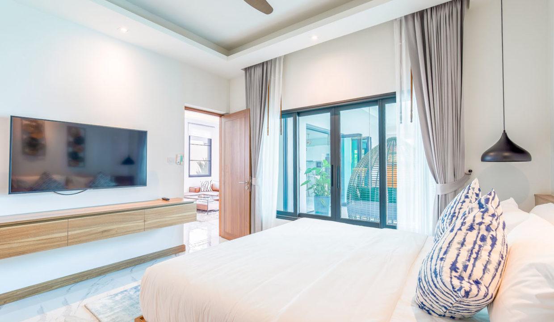 Bedroom 2 interior 2