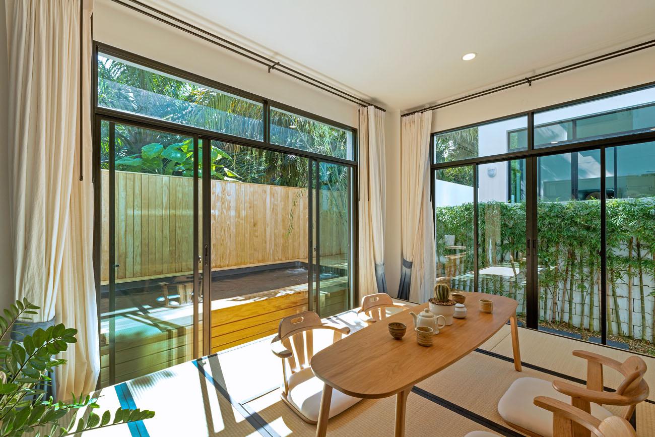 Loft-Style House Project in Koh Keaw