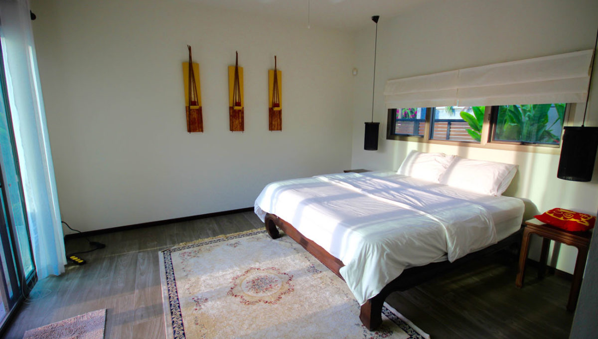 TG14 - Second bedroom