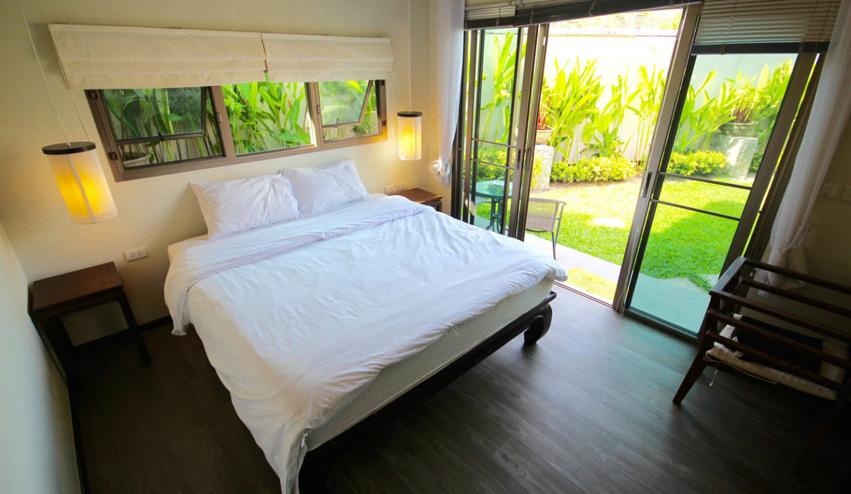TG14 - Third bedroom