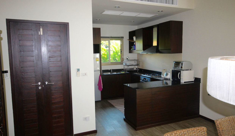 TG14 - kitchen
