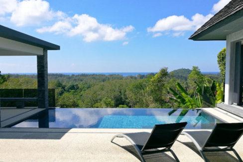 villa 10 sea view
