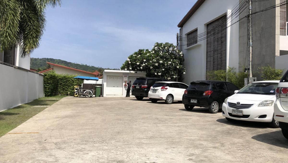 A5-Common parking