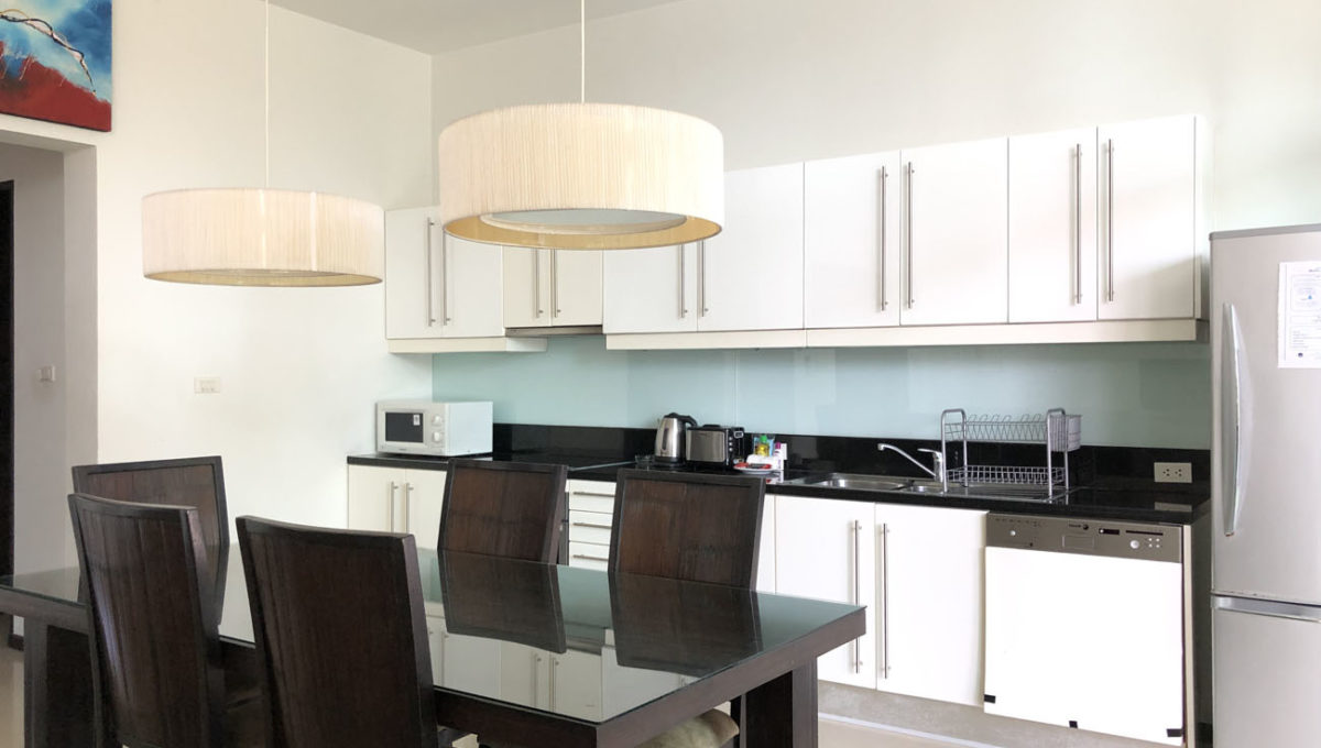 A5-Dining and kitchen