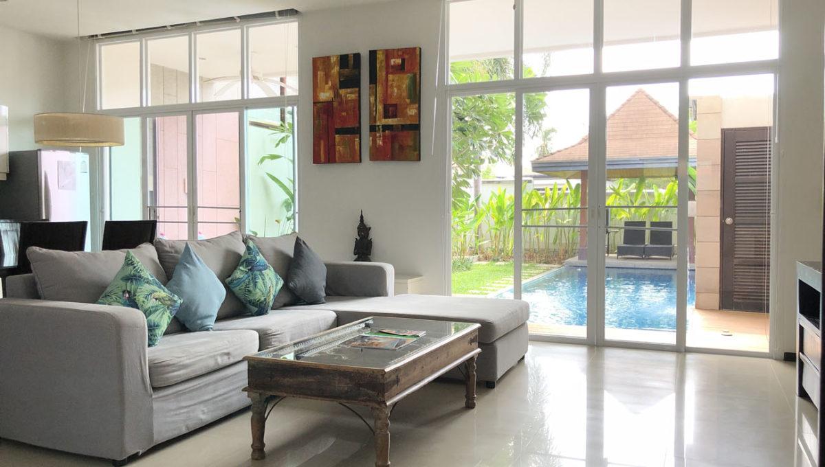 A5-Living area