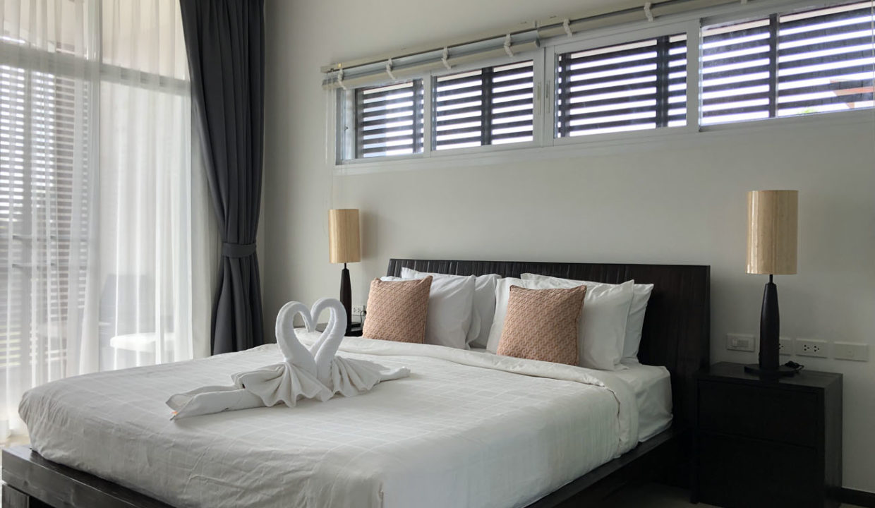 A5-Master bedrooms