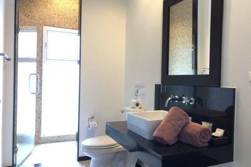 A5-Second bath
