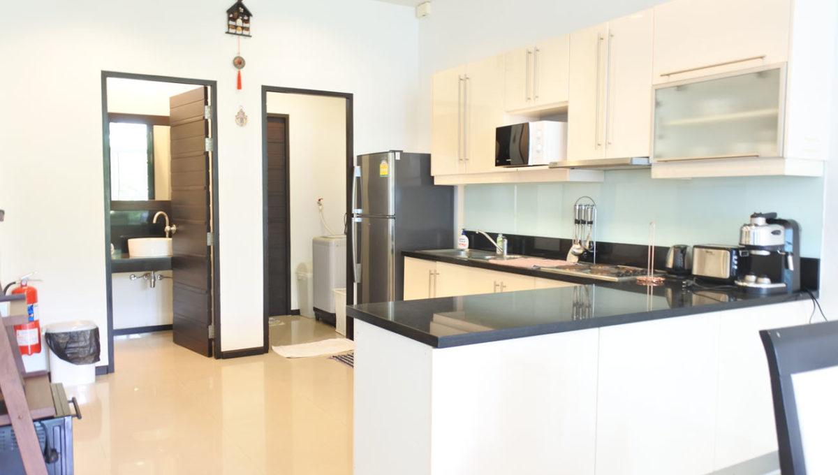 B1 - Kitchen