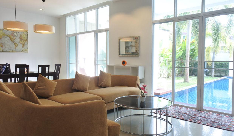 B1 - Living area 1