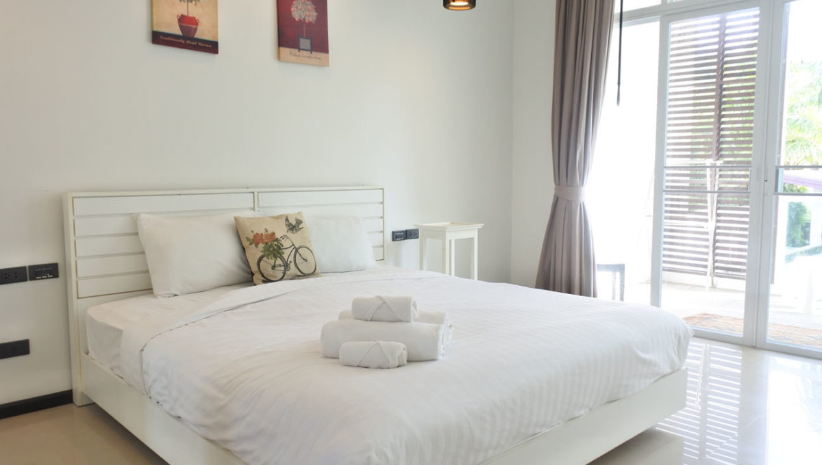 B1 - Second bedroom