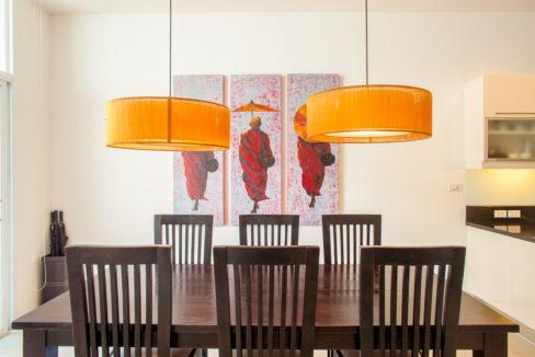 C1 - Dining area
