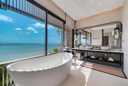 Pool Villa A_Master Bathroom (2)