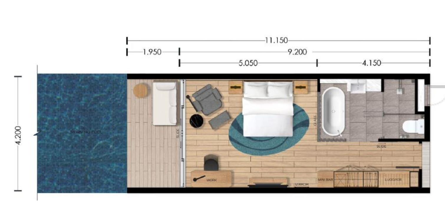 Premier Pool Access Suite