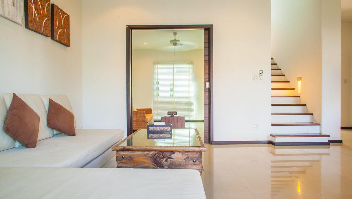 V5 - Living area