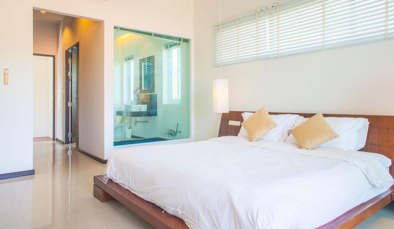 V5 - Second bedroom