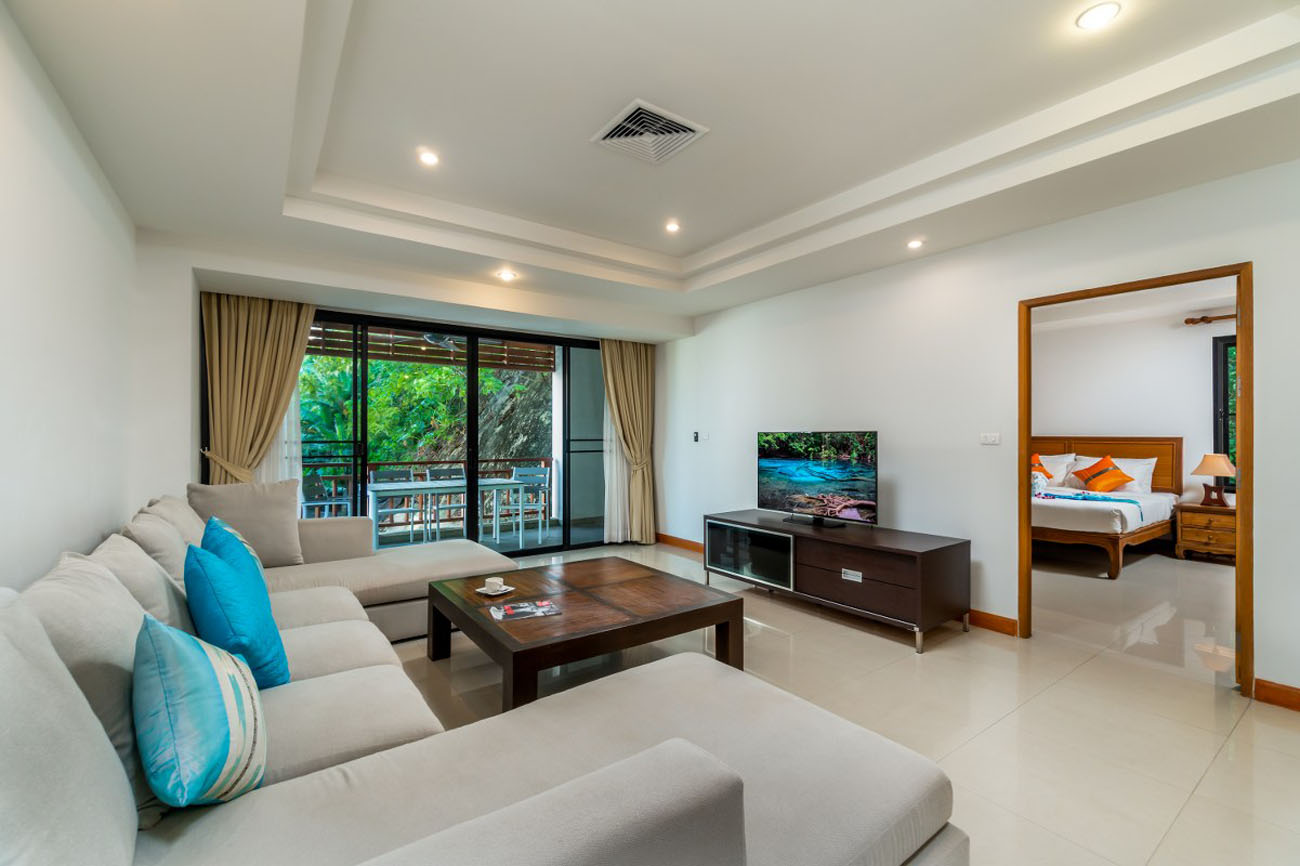 SPACIOUS 120 SQM APARTMENTS IN SURIN AREA