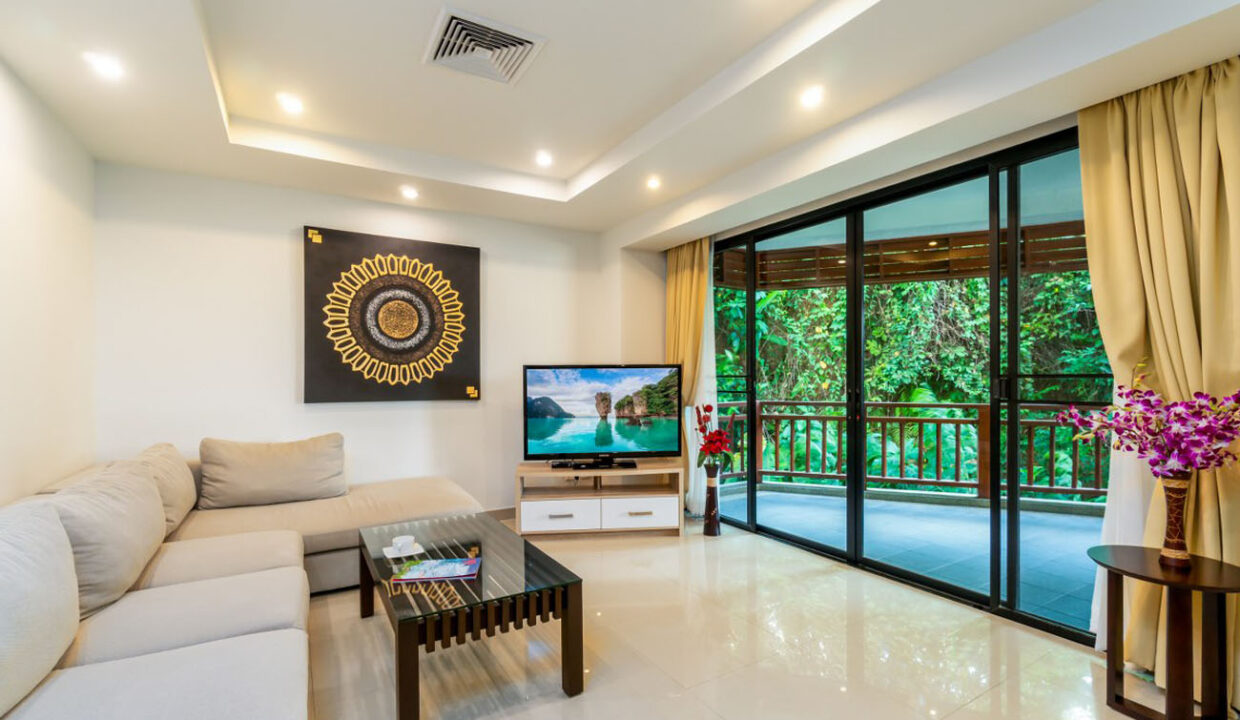 2_1BDR Deluxe 94 sqm