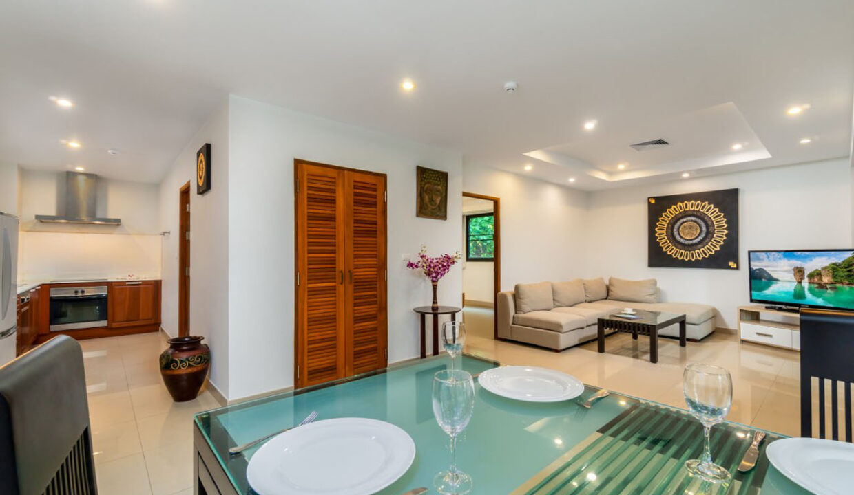3_1BDR Deluxe 94 sqm
