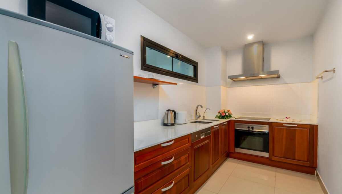 4_1BDR Deluxe 94 sqm