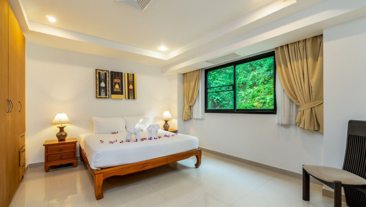 5_1BDR Deluxe 94 sqm