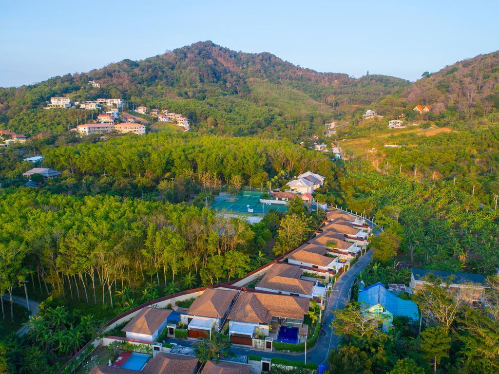 Pool Villa Project in Rawai