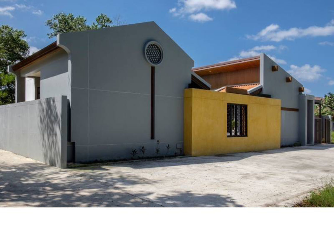 Modern House For Sale In Cherngtalay