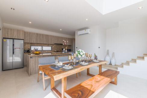 Kitchen _ Dining area1