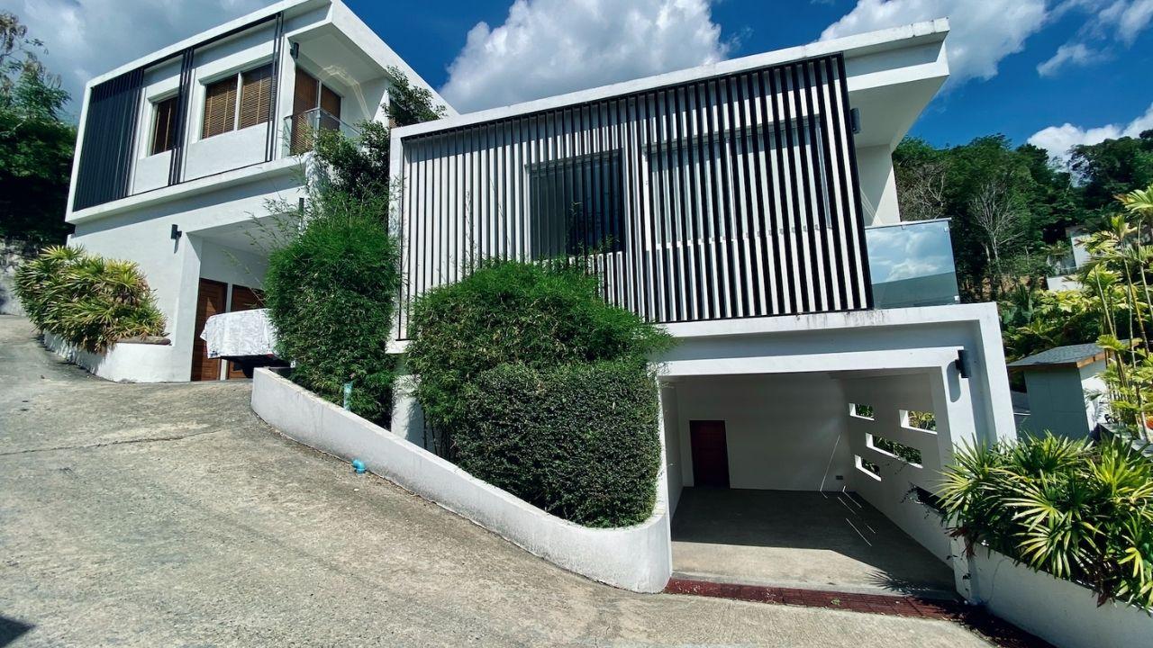 2-Bedroom Villa For Sale In Kamala