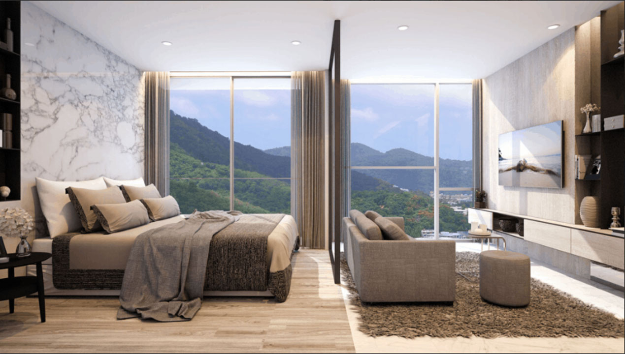 Investment Condo in Patong
