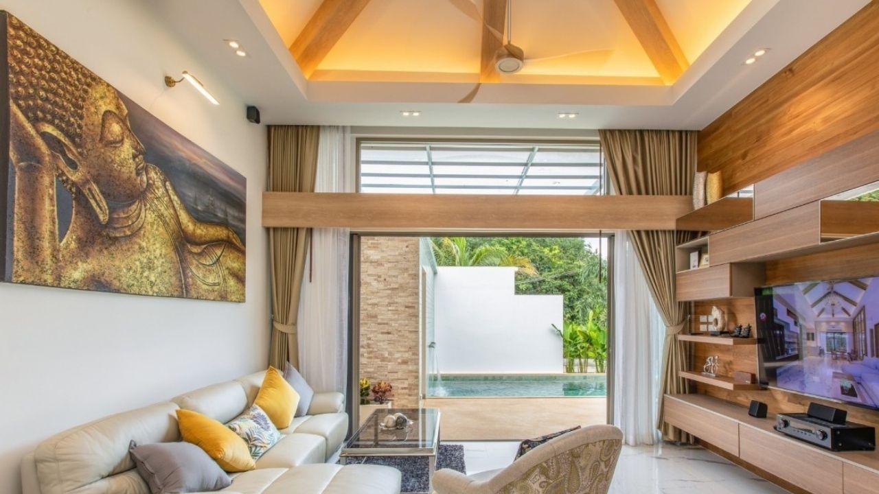 Pool Villas Estate near Thanyapura